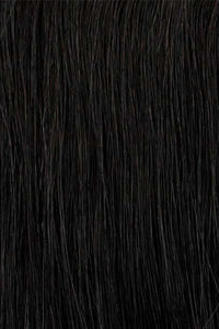 Vivica A Fox Clip Bang Piece 1 Vivica a Fox Human Hair Snap Bang Front Pieces