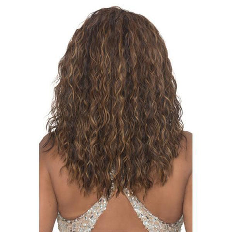 Vivica A Fox Ear-To-Ear Lace Wigs 1 Vivica A Fox Lace Front Wig Ear-To-Ear Lace Wigs - ORLANDO-V