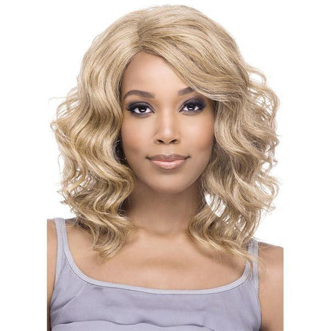 Vivica A Fox Ear-To-Ear Lace Wigs 1 Vivica A Fox  Swiss Lace Front Wig -  SHAQUAN