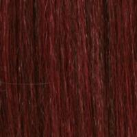 Vivica A Fox Ear-To-Ear Lace Wigs CABERNET Vivica A Fox Synthetic Swiss Lace Wig - JARET