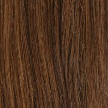 Vivica A Fox Ear-To-Ear Lace Wigs P4/27/30 Vivica A Fox Synthetic Invisible Center Part Swiss Lace Front Wig - TETHYS