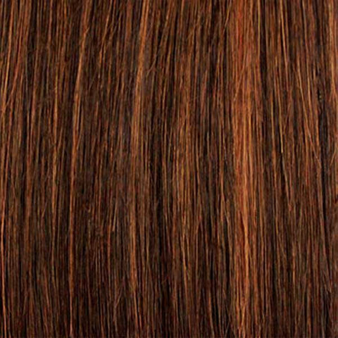 Vivica A Fox Haman Hair Blended (Multi Pack) 4 Vivica A Fox Wink 5 Human Hair Blended (Multi Pack) Weaves - Ripple Deep