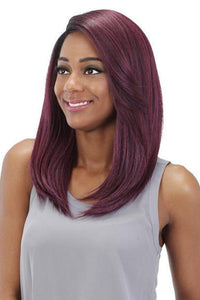 Vivica A Fox Synthetic Wigs 1 Vivica A Fox - ATHENA - PS Cap Synthetic Wig