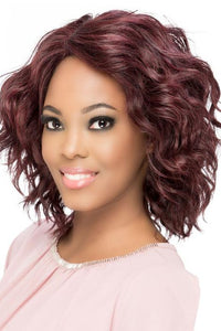 Vivica A Fox Synthetic Wigs 1 Vivica A Fox Everyday Synthetic Wig - AW-FABI