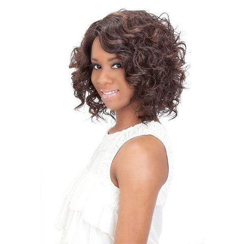 Vivica A Fox Synthetic Wigs 1 Vivica A Fox Pure Stretch Cap Synthetic Wigs - ELOISE