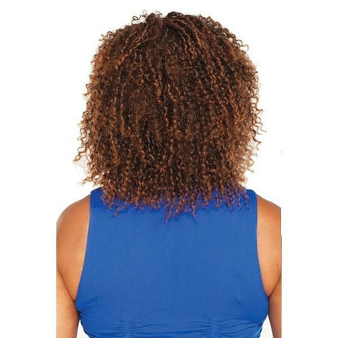 Vivica A Fox Synthetic Wigs 1 Vivica A Fox Pure Stretch Cap Synthetic Wigs - JOZEFINA-V