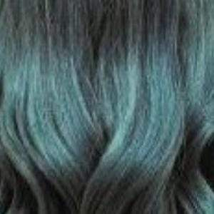 Zury 360 Circular Lace Wigs 3T BLUE Zury Sis Synthetic 360 Free Part Lace Front Wig - 360 LACE H JALYN