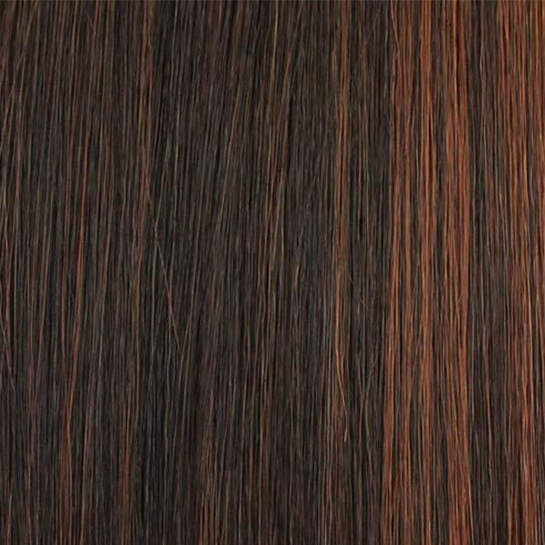 Zury Deep Lace Part Wigs FS1B/30 Zury Naturali Star Deep Lace Part Full Wigs - NAT H 4C TESLA
