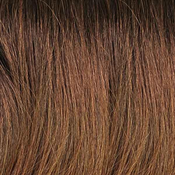 Zury Deep Lace Part Wigs SOM RT 30/33 Zury Naturali Star Deep Lace Part Full Wigs - NAT H 4C TESLA