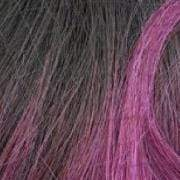 Zury Deep Part Lace Wigs SOM RT LILY PURPLE Zury A-Line Cut Lace Front Wig Deep Part Lace Wig - A LINE-Lace H MIKA