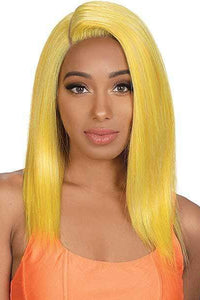 Zury Deep Part Lace Wigs Zury Sis Beyond Synthetic Hair Twin Part Lace Front Wig - BYD TP LACE H BUZZ