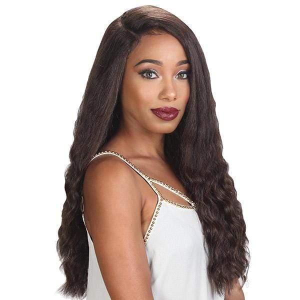 Zury Deep Parts Wigs 1 Zury Sis Synthetic Hair Moon Part Wig - SASSY HM-H TRESS