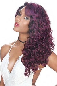 Zury Ear-To-Ear Lace Wigs 1 Zury Sis Synthetic Dream Wig DR-H Gee