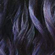 Zury Ear-To-Ear Lace Wigs OIL TWILIGHT Zury Sis Synthetic Hair Invisible Top C Part Lace Wig - IV LACE H ARI