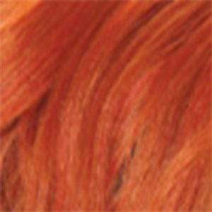 Zury Ear-To-Ear Lace Wigs ORANGE COPPER Zury Sis Beyond Your Imagination Synthetic Lace Front Wig - BYD LACE H ROME
