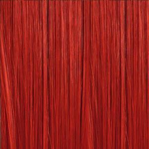 Zury Ear-To-Ear Lace Wigs RED Zury Sis Royal Swiss Lace Synthetic Hair Lace Front Wig - LACE H TOBI