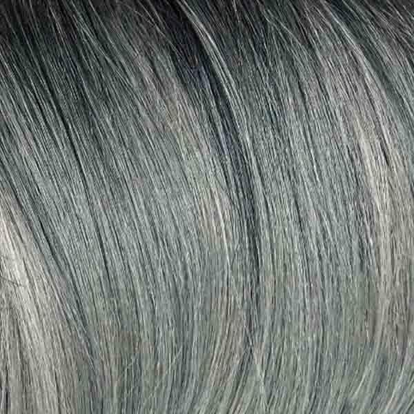Zury Ear-To-Ear Lace Wigs SOM RT PLATINUM Zury Sis Beyond Synthetic Moon Part Hair Lace Wig - BYD MP LACE H FAB