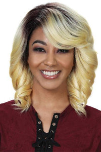 Zury Synthetic Wigs 1 Zury Angled Line Cut Synthetic Wig - YUKA