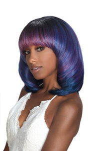 Zury Synthetic Wigs 1 Zury - GLAM-H Ren - Synthetic Wig