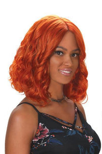 Zury Synthetic Wigs 1 Zury - SASSY-H-MILL - Hand-Tied C Part Wig