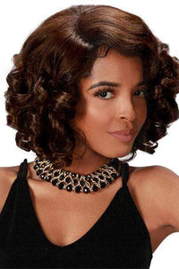 Zury Synthetic Wigs 1 Zury Sis Pre Tweezed Synthetic Wig - Glam-H Carla