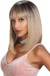 Zury Synthetic Wigs 1 Zury Sis Slay Synthetic Hair Wig - SLAY H JEAN