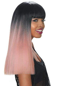 Zury Synthetic Wigs 1 Zury Slay Synthetic Wig - SLAY-H-MINAJ