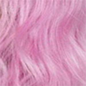 Zury Synthetic Wigs BUBBLE PINK Zury Sis Sassy Synthetic Hair Wig - SASSY H MOGA
