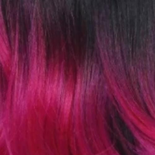Zury Synthetic Wigs SOM RT MAGENTA Zury Sis Pre Tweezed Synthetic Wig - Glam-H Carla