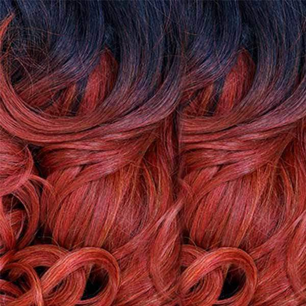 Zury Synthetic Wigs SOM RT RED COPPER Zury Synthetic Wig - DIVA H NEYO