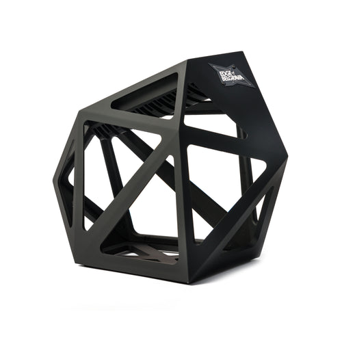 BLACK DIAMOND KNIFE BLOCK - Edge of Belgravia Preorder