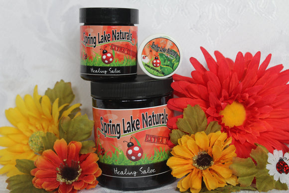 Healing Salve - Extra Strength