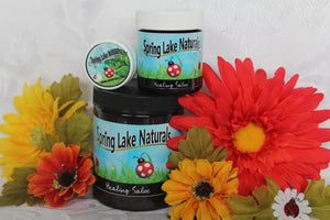 Healing Salve - Regular Strength