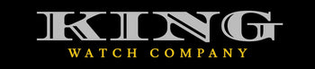 KING Watch Company Logo