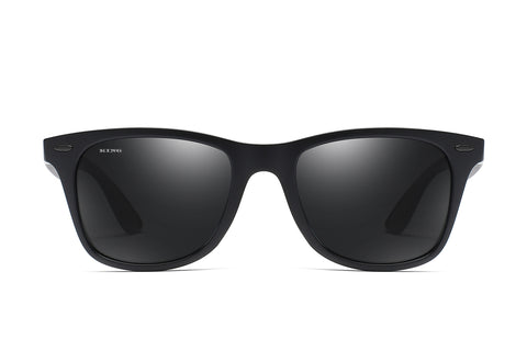 KING Legera Matte Black | Polarized