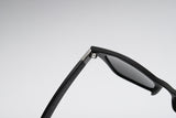 KING Legera Gloss Black | Polarized