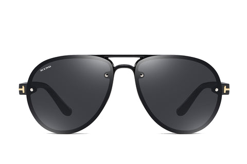 KING Iconic Matte Black | Polarized