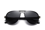 KING Iconic Gloss Black | Polarized
