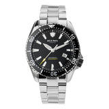 KING Legacy Diver | Black Ceramic Bezel