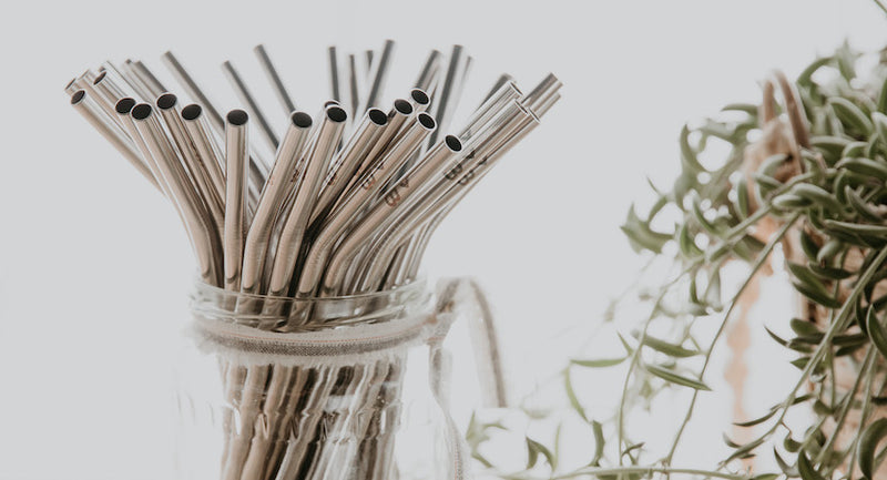 Why you should switch to a reusable straw