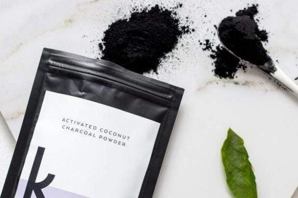 How To Use Activated Charcoal | 5 Ways To Love This Magic Black Powder
