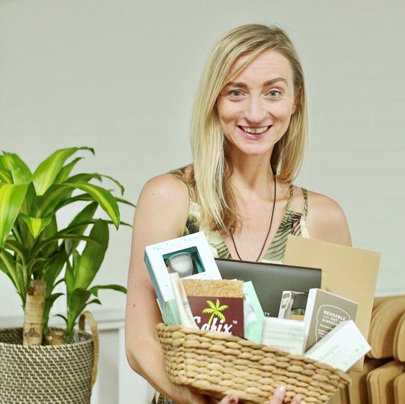 Meet Charli F and Her Favourite Products!