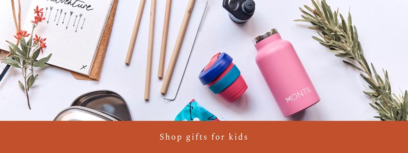 Natural, Organic, Eco-Friendly Christmas Gift Ideas For Kids