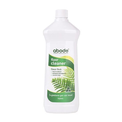 Abode Floor Cleaner Forest Fresh - The Clean Collective