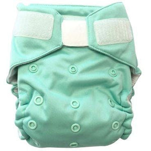 Baby Beehinds Magic-Alls AI2 (All-In-Two), Ice Blue