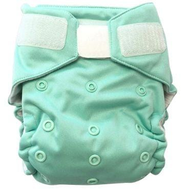 Baby Beehinds Magic-Alls AI2 (All-In-Two), Aquamarine