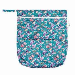 Designer Bums Wet Bag, Evie's Twilight