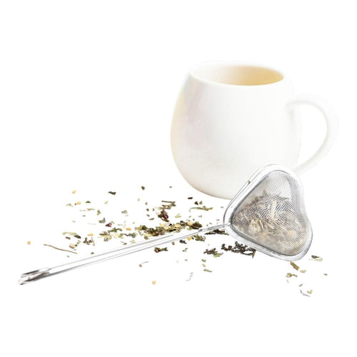 Mama Body Tea Heart Infuser