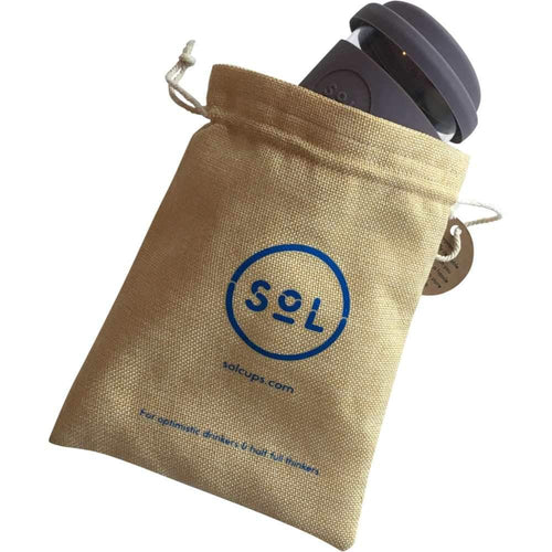 SoL Waterproof Coffee Cup Pouch