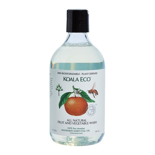 Koala Eco Fruit & Vegetable Wash